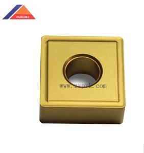 数控刀片SNMG190616