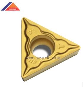 数控刀片TCMT110204-HF