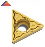 三角形数控刀具